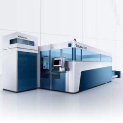Découpe laser 6 kW